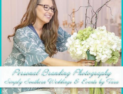Personal Branding Photography | Tara
