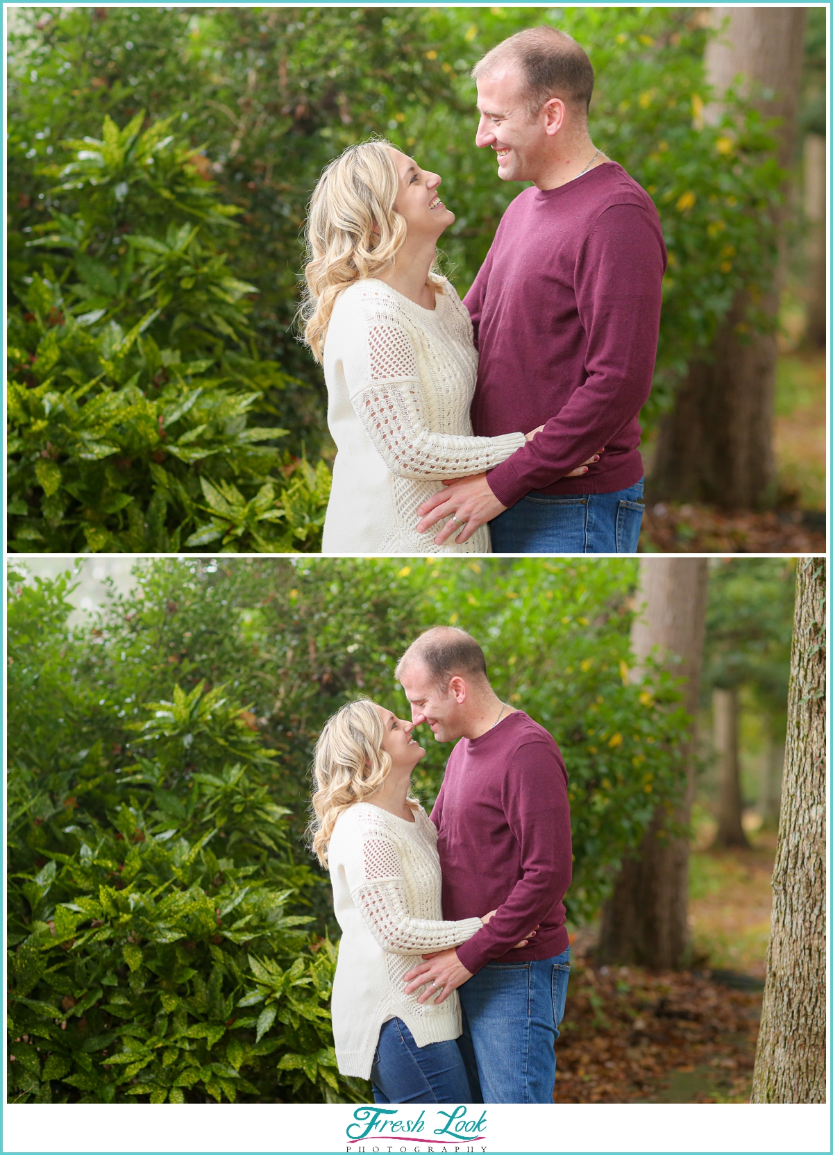 Virginia Couples Photography