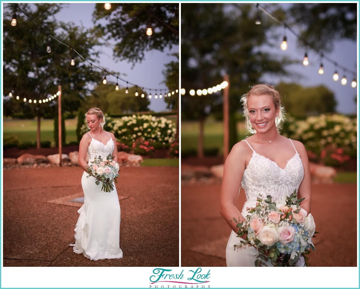 Kiln Creek Wedding Photographer