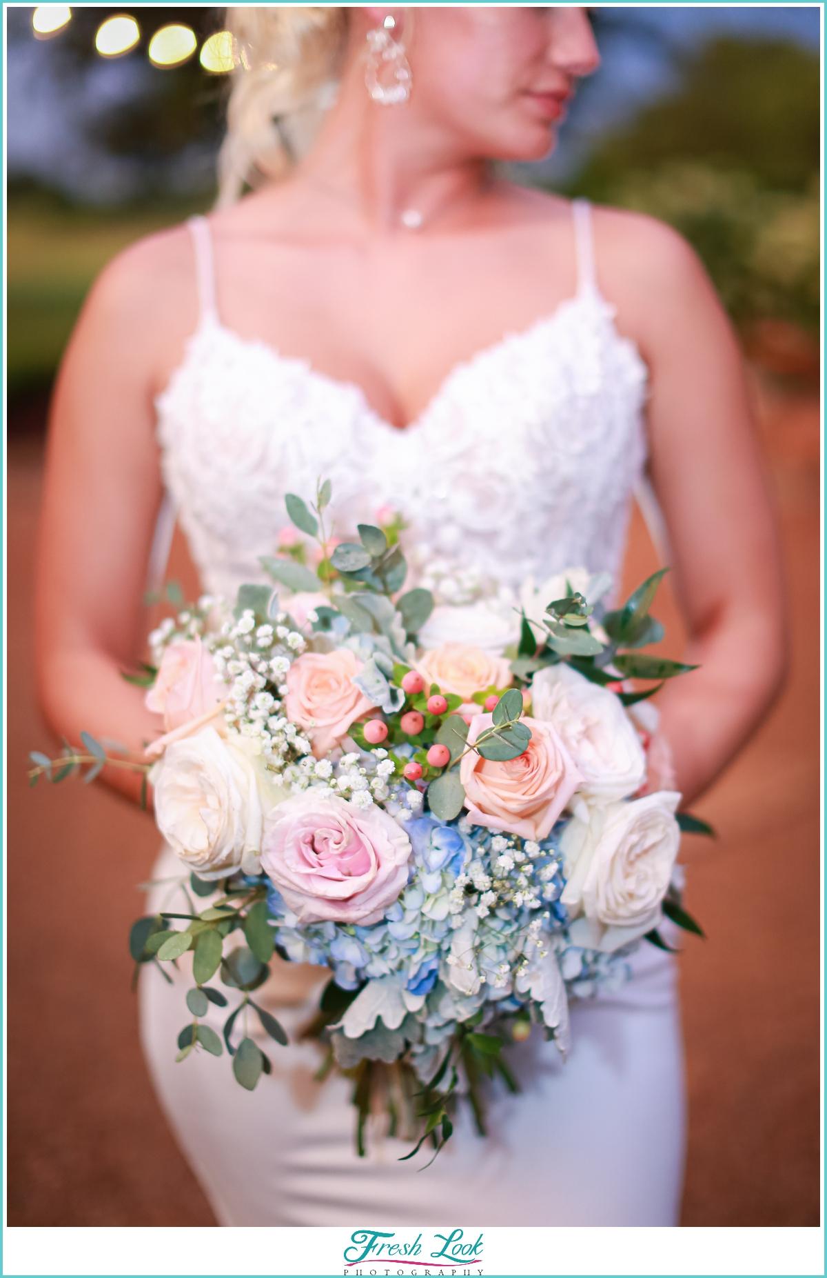 Kiln Creek Wedding Photography