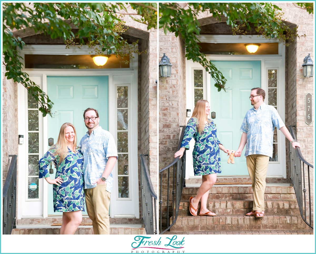 romantic couples photos at home
