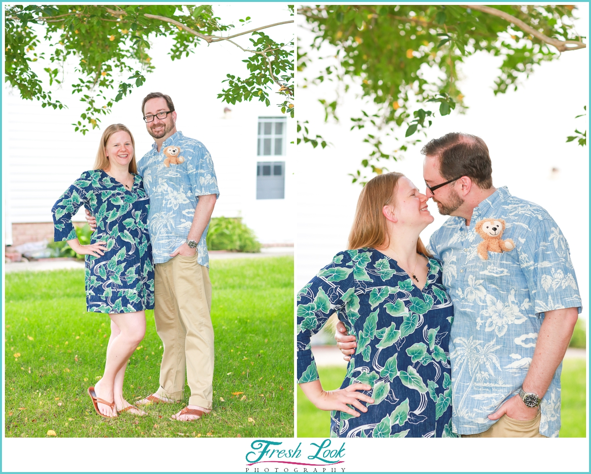 romantic couples photoshoot at home