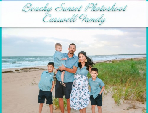 Virginia Beach Family Photography | Carswell Clan