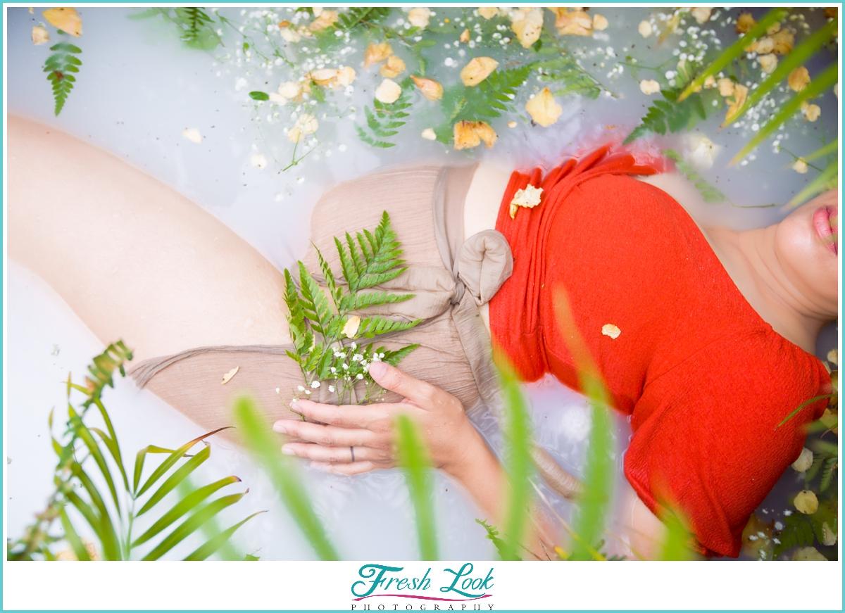 Virginia Beach maternity photography