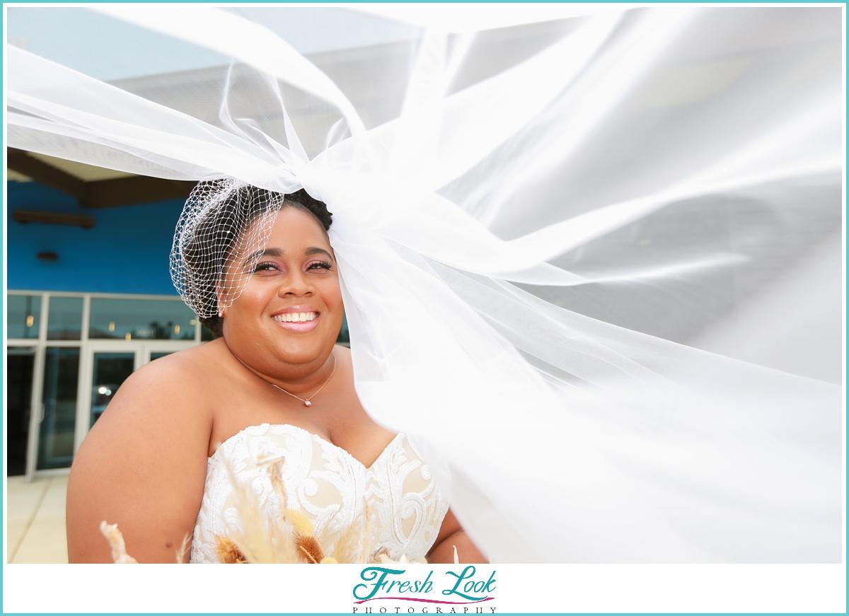 Beautiful Suffolk Bridal Photoshoot