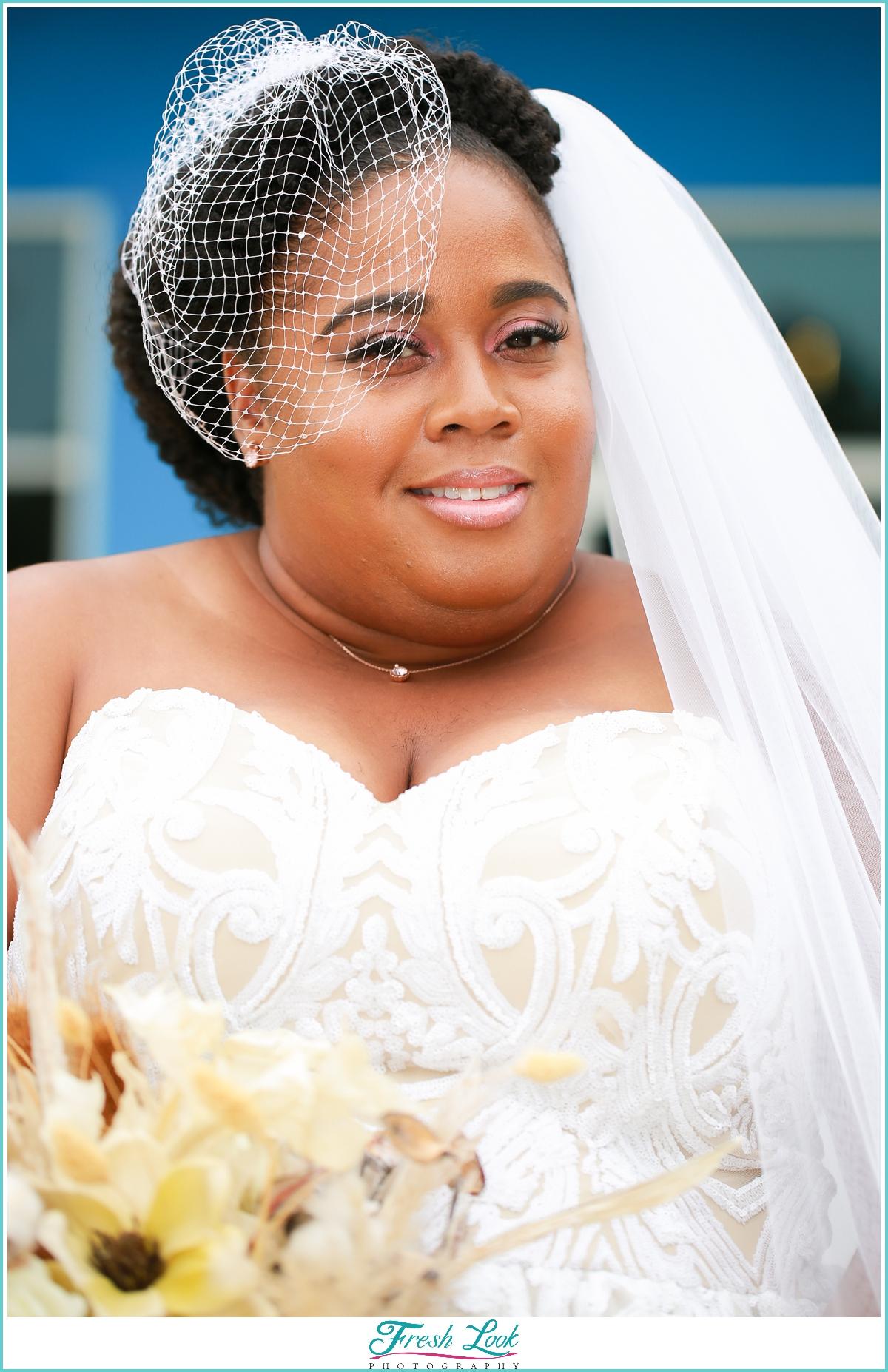 Bridal Photoshoot at Hub 757