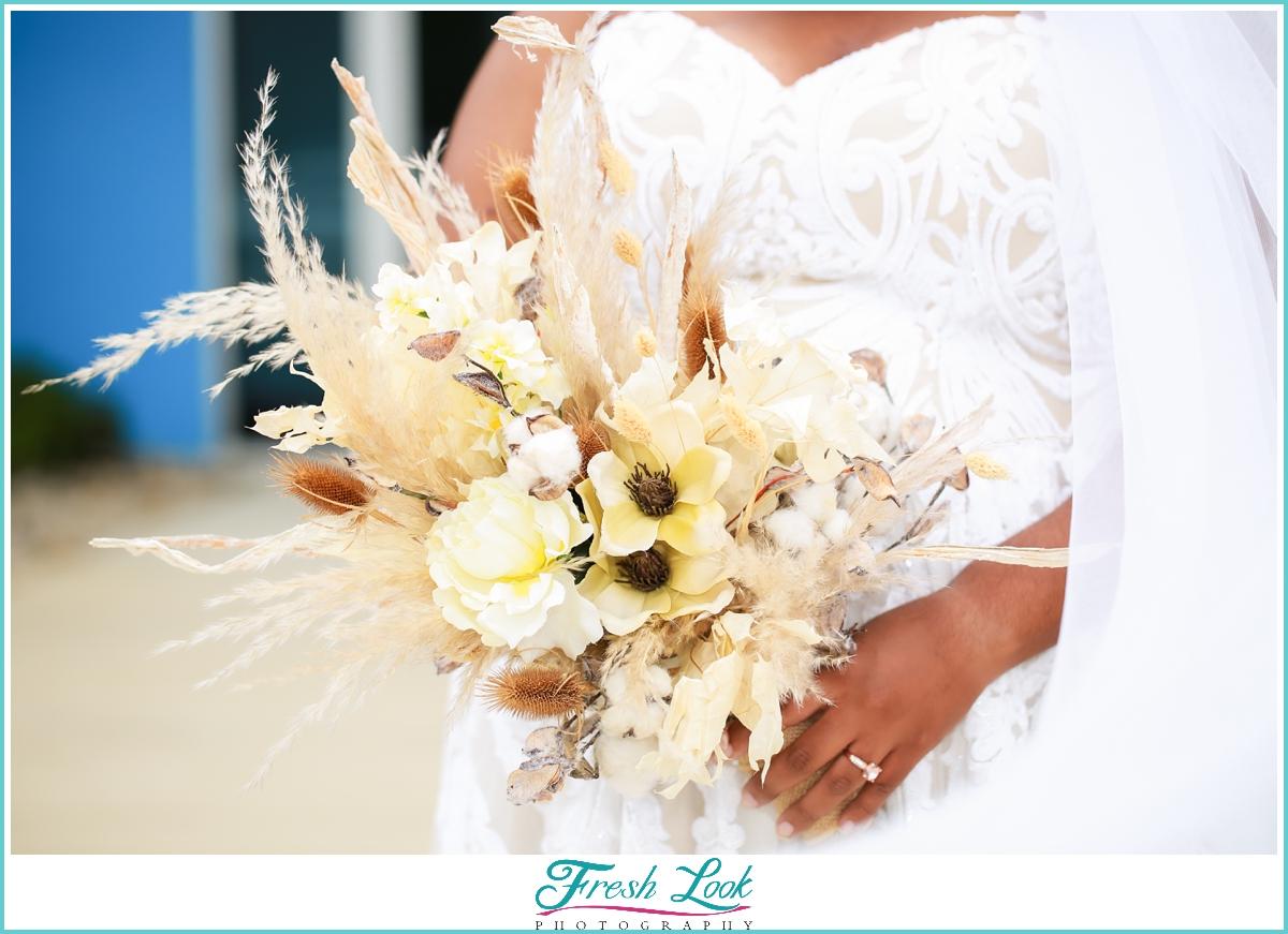fall bridal bouquet ideas