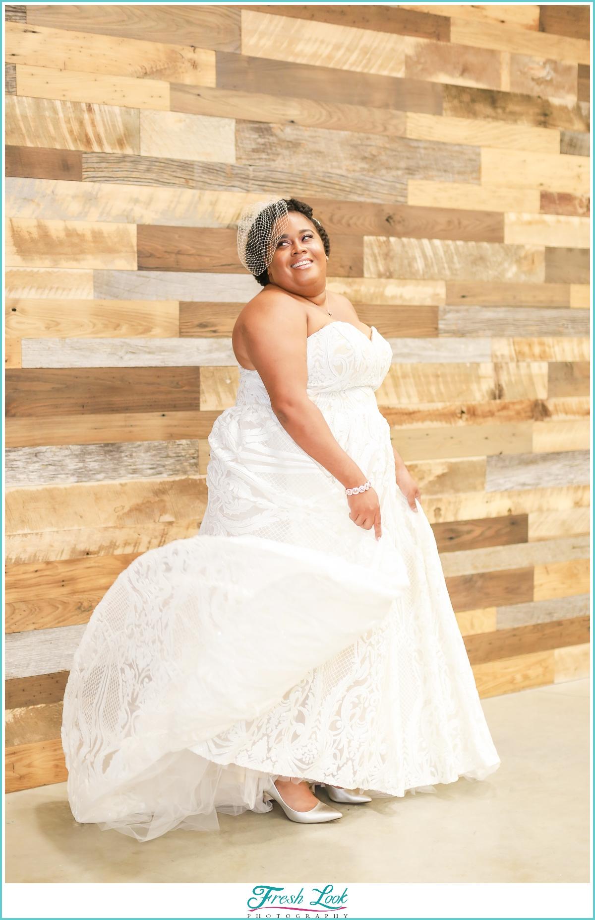 Suffolk VIrginia Bridal Photography