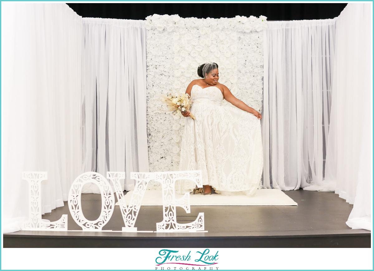 Suffolk Bridal Show