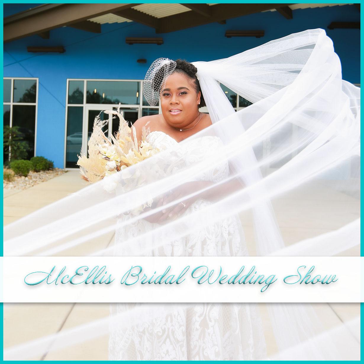 Wedding Heaven Bridal Session