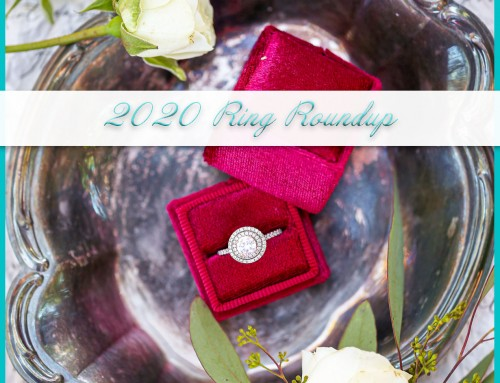 2020 Ring Roundup | Virginia Photographer