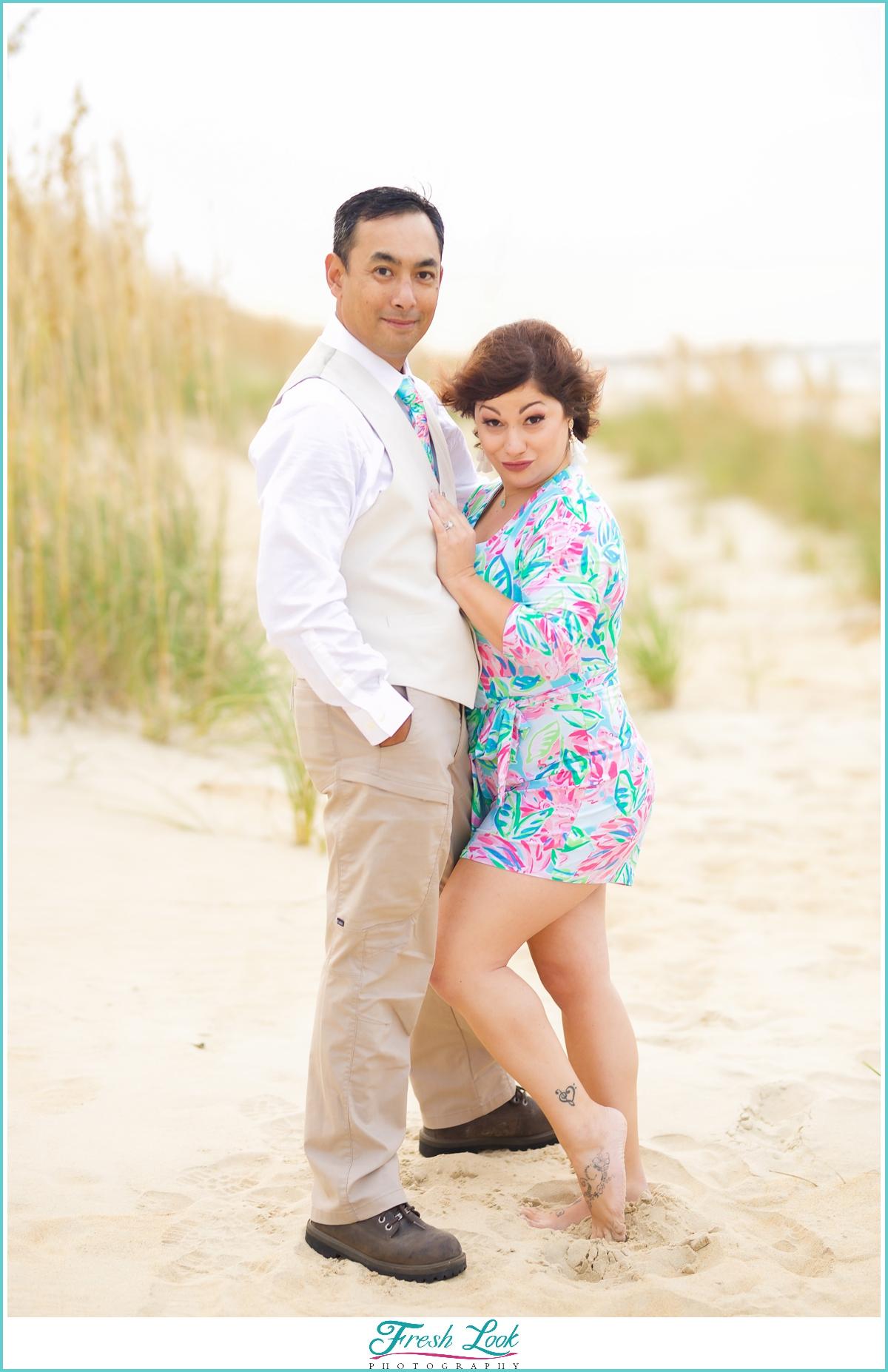 sassy couples photos
