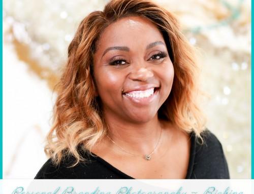 Virginia Personal Branding Photography | Rickina
