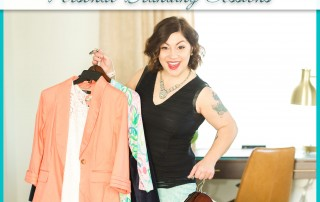 What to Wear for Personal Branding Sessions