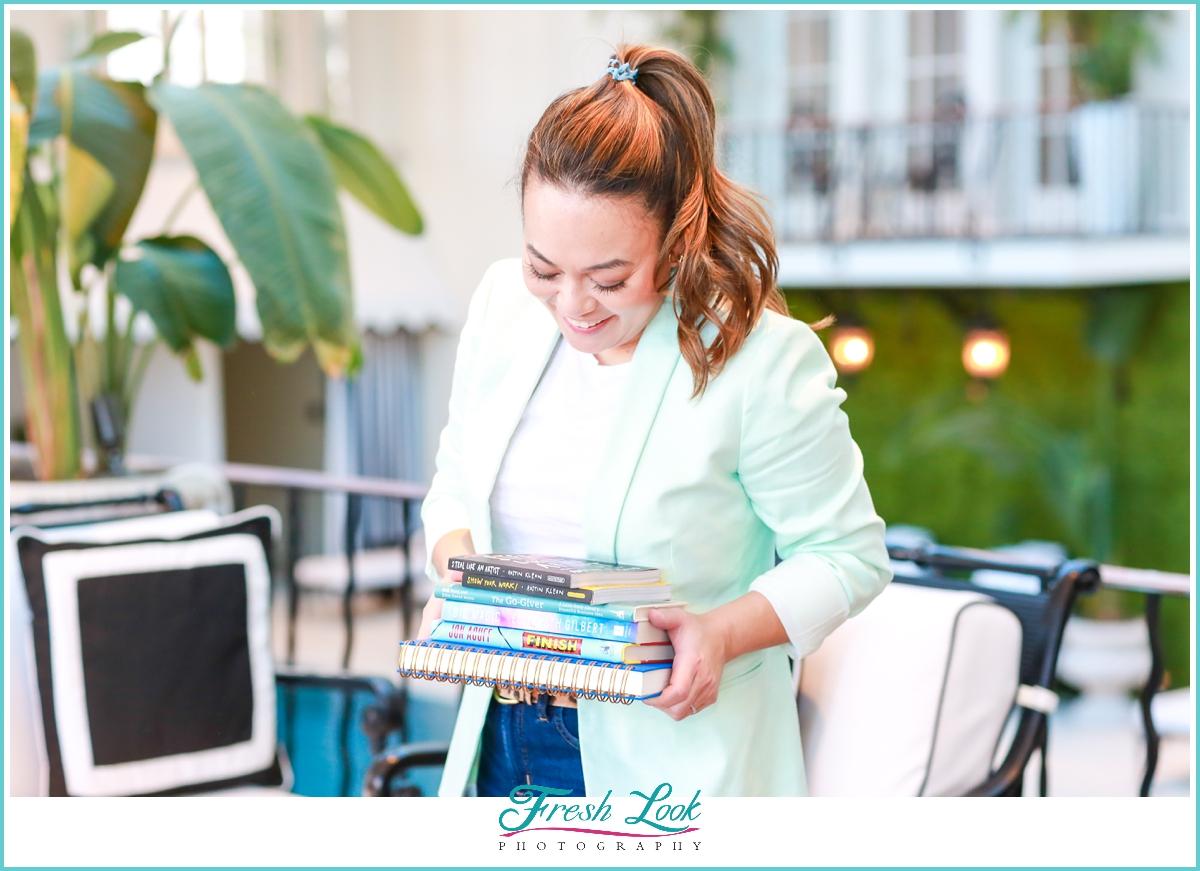 Business books for entrepreneurs
