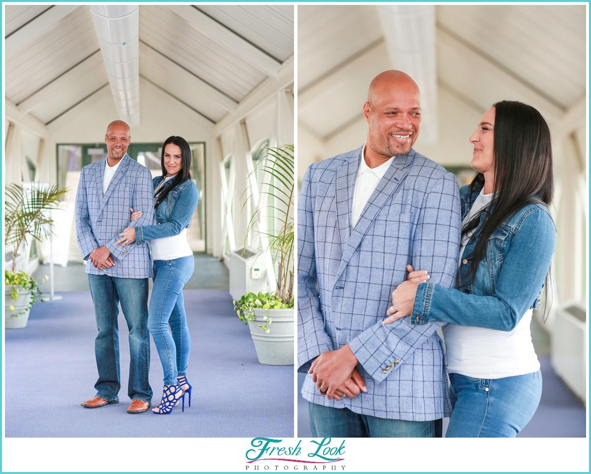 Engaged Life Photoshoot