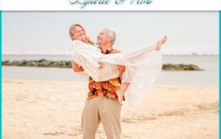 East Beach Anniversary Session