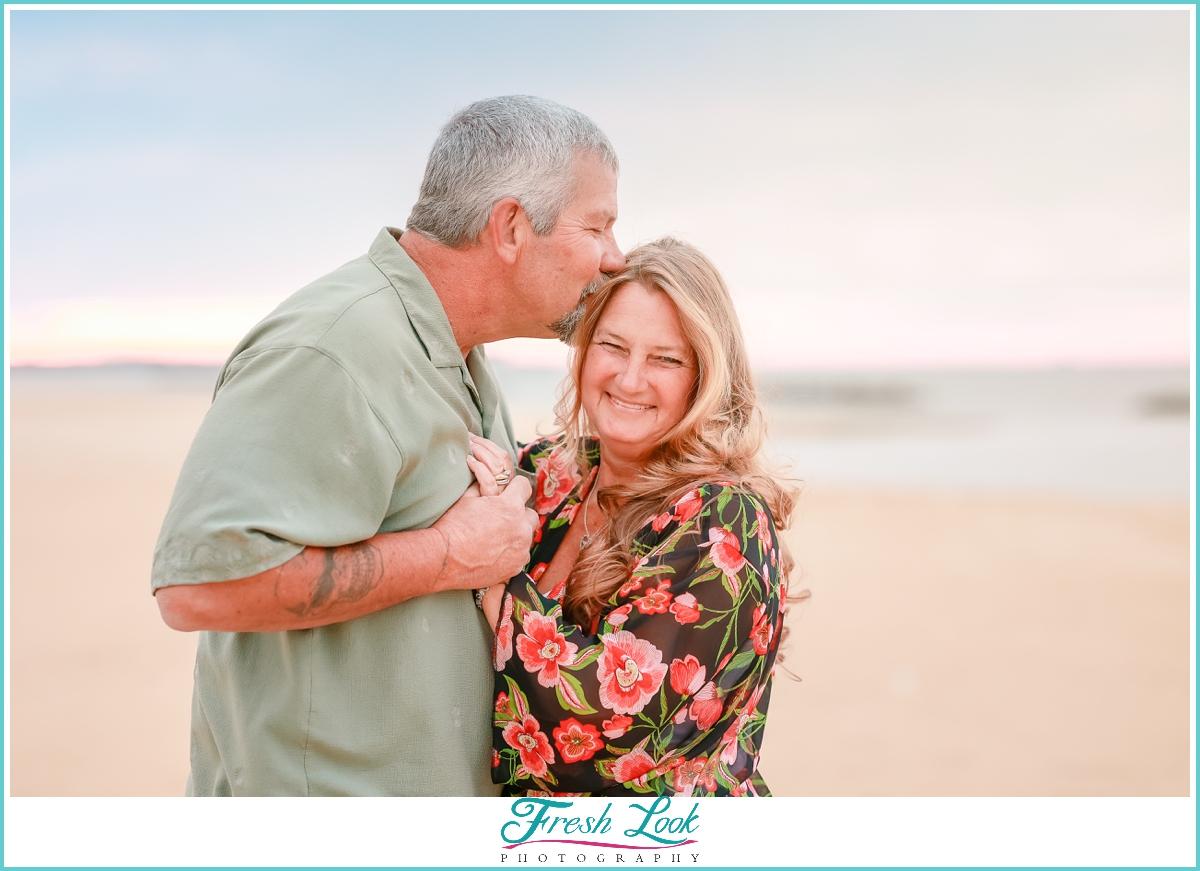 Virginia Beach elopement photographer