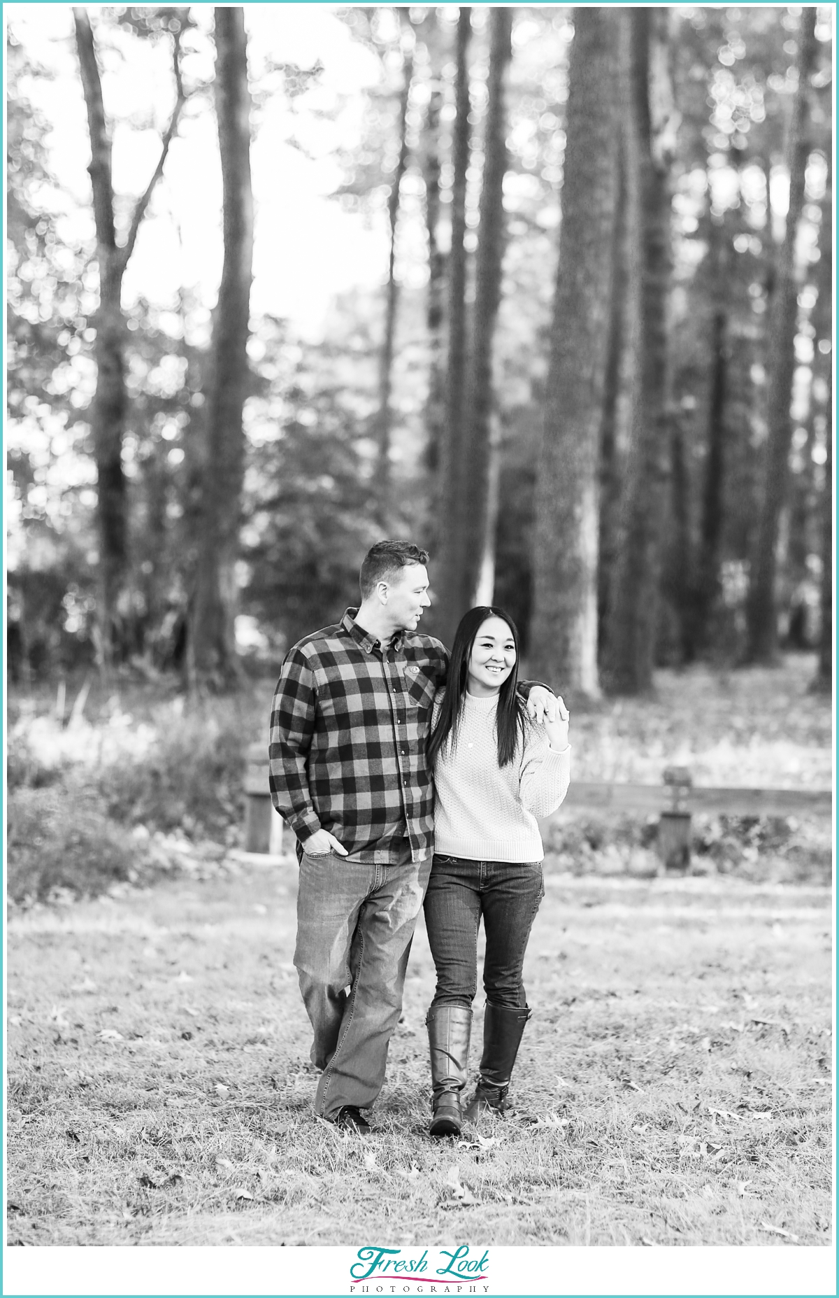Virginia Engagement Photographer