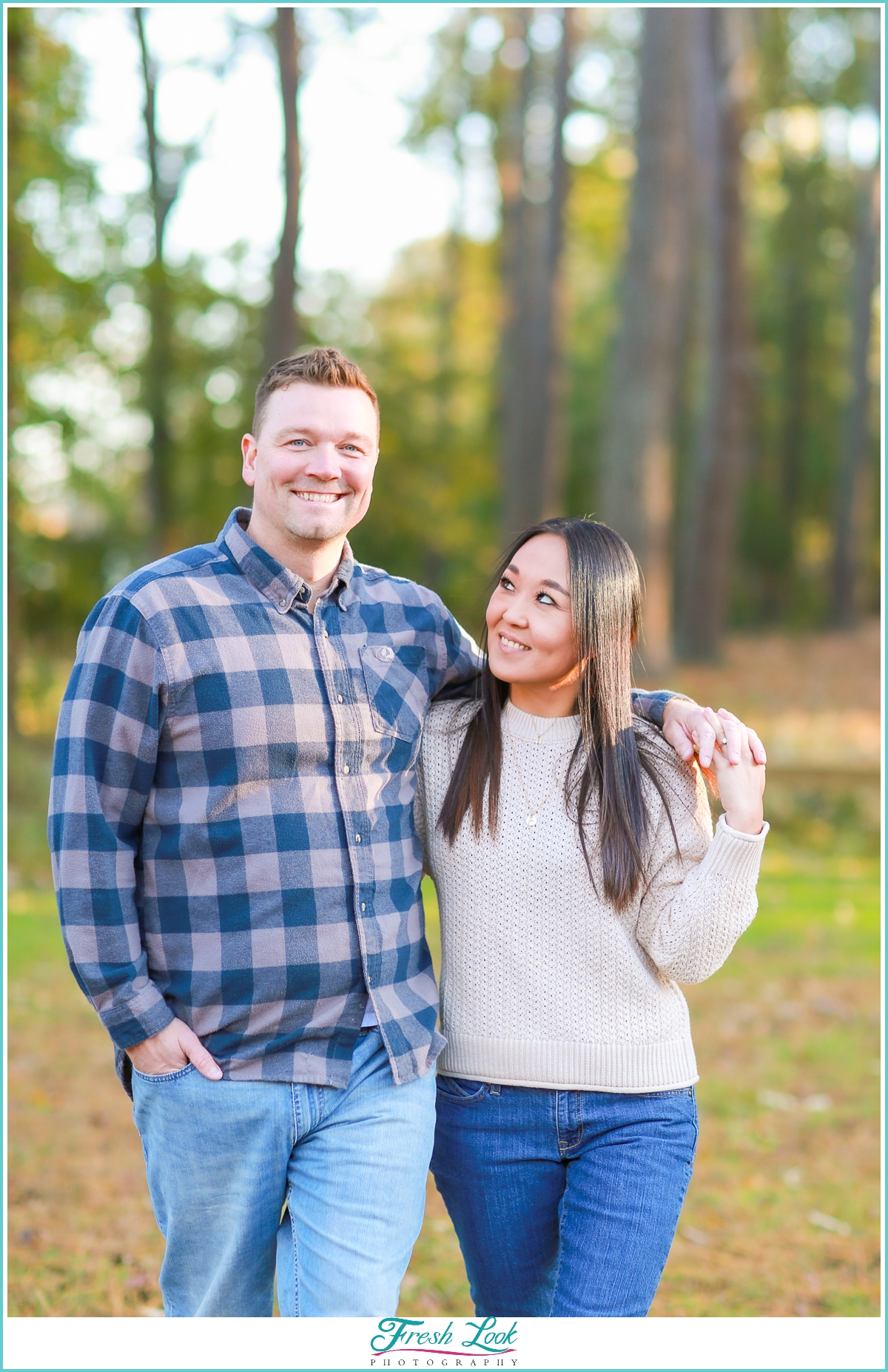 Virginia Engagement Photography