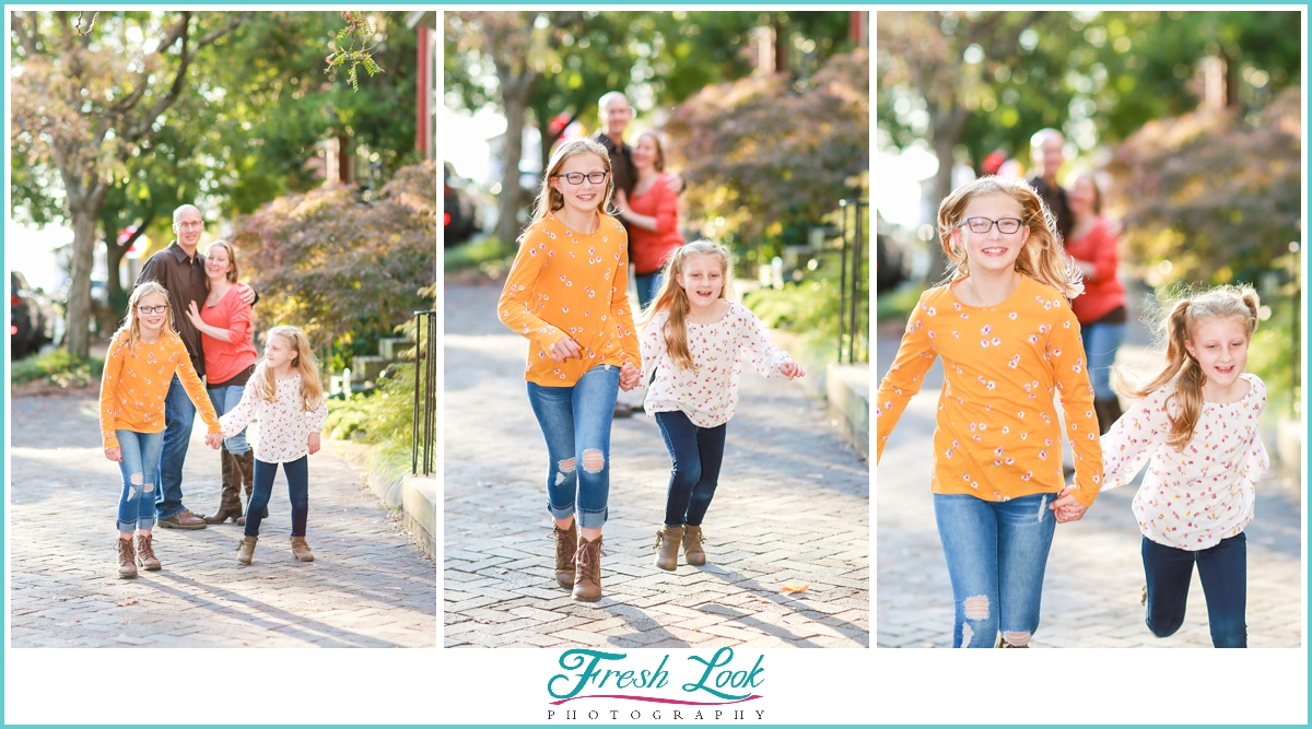 Norfolk Family Photography