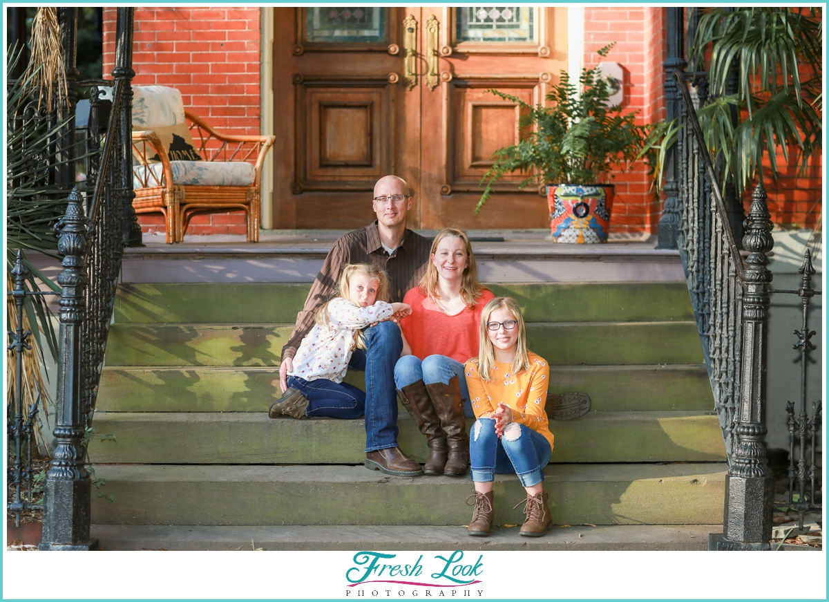 Norfolk Virginia Family Photographer