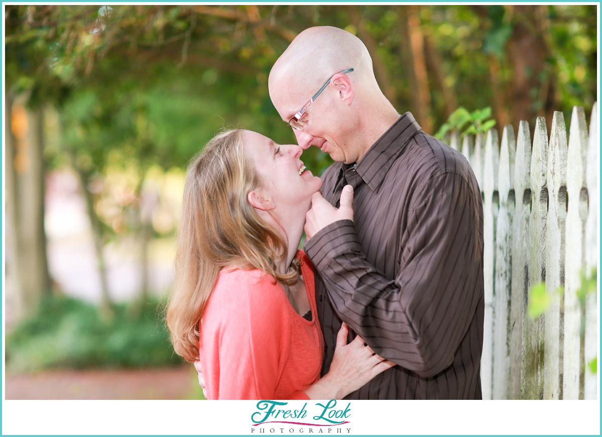 Norfolk couples portrait photographer