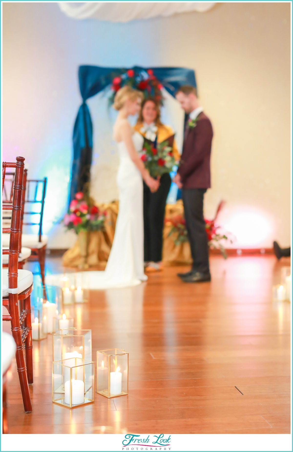 Norfolk Virginia Wedding Photographer