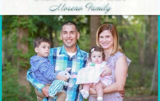 Lake Lawson Family Photoshoot