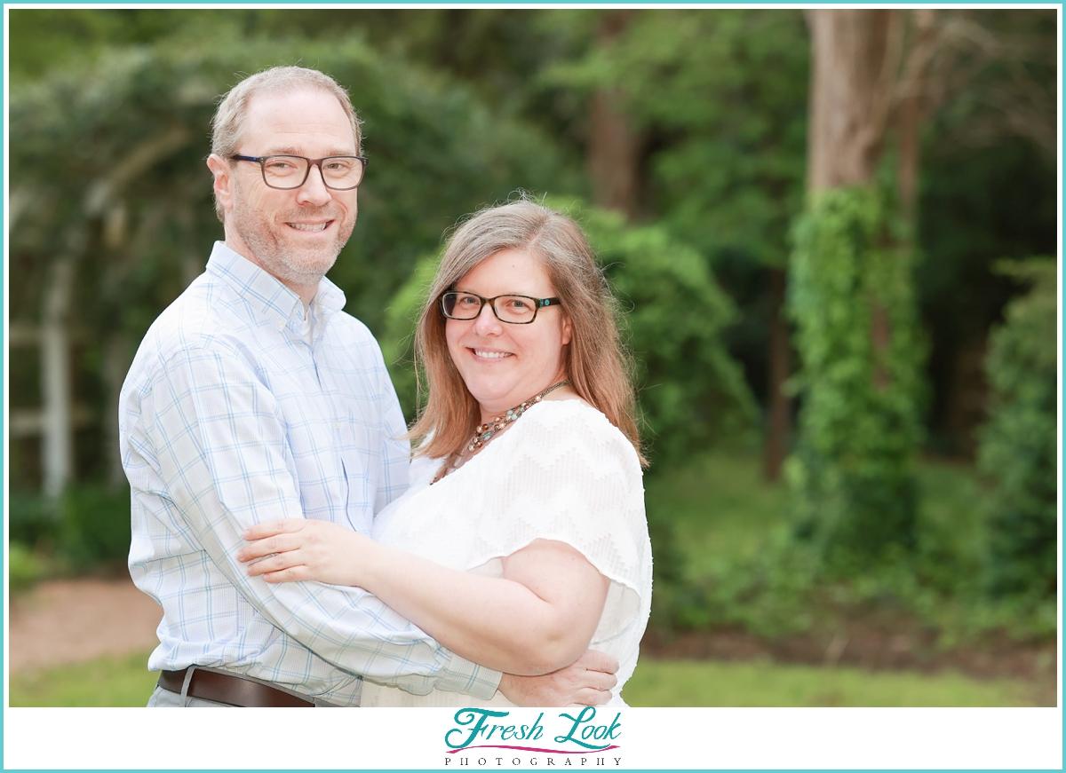 couples anniversary photo ideas