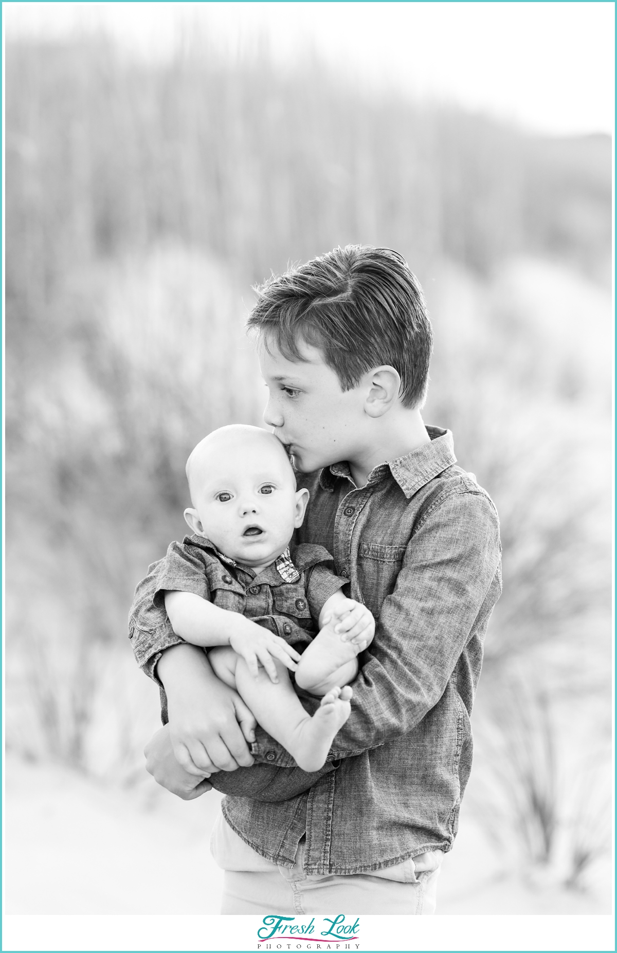 East Beach Family Session