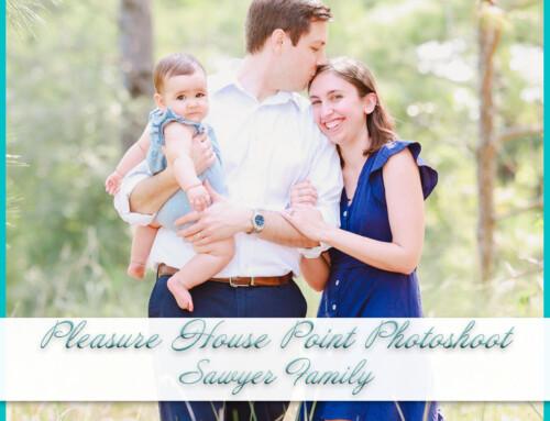 Pleasure House Point Photos | Sawyer Family